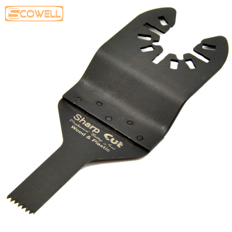 10mm Oscillating Multi Tool Saw Blades